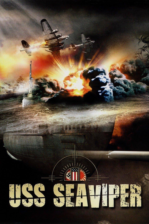 Download USS Seaviper (2012) Dual Audio Hindi 480p   720p