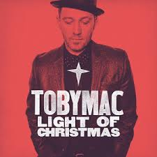 Light of Christmas Now Available | TOBYMAC