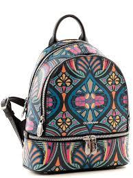 Каркасный <b>рюкзак</b> с принтом; городской <b>рюкзак среднего</b> ...