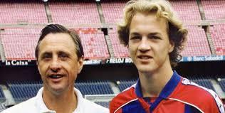 Keluarga Cruyff