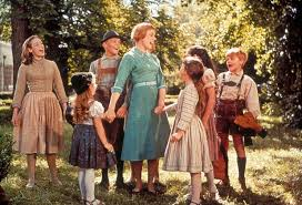 Image result for julie andrews sound of music