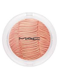 <b>M.A.C</b> Extra Dimension Skinfinish / Loud & Clear | TheBay
