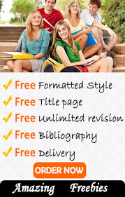 Order Any Of Your Custom Made College Research Paper Here