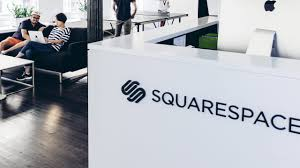 Now Competing To Be The Master Of Your Domain: Squarespace