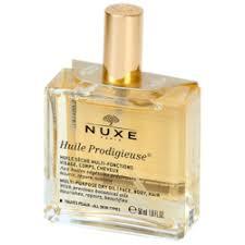 «<b>Сухое масло Nuxe</b> Huile Prodigieuse» — Товары для красоты ...