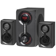 2.1 Speaker system <b>Defender Tornado</b> 60W, Bluetooth, FM/MP3/SD ...