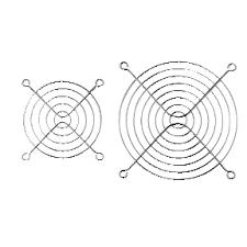 NSYCVA78M - <b>Защитная решетка вентилятора</b>, диаметр 78мм ...