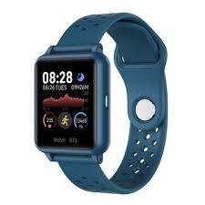 <b>Rollme S06 Body Temperature</b> Monitor Ultra-thin Wristband ...