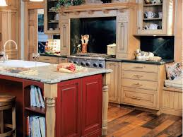 Diy Staining Kitchen Cabinets Staining Kitchen Cabinets Pictures Ideas Tips From Hgtv Hgtv