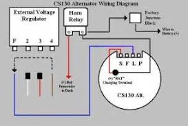 similiar 4 wire alternator wiring diagram keywords wire gm alternator wiring diagram