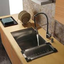 stainless steel sink racks ampquot whitehaven: kitchen products gt kitchen sinks and faucets gt