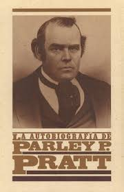 Image result for parley pratt