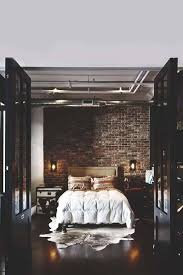 style bedroom photo jpg  edgy industrial style bedrooms creating a statement