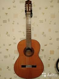 <b>Классическая гитара Perez</b> 630 cedar (Испания) купить в ...