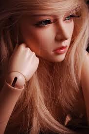 """Résultat de recherche d'images pour """"jointed dolls blonde"""""""