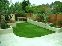 Small Picture garden design ideas for small gardens small garden design idea13