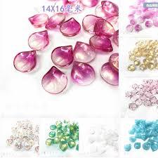 Fashion White <b>Clear</b> AB Crystal <b>Glass</b> Faceted <b>Round</b> Loose DIY ...