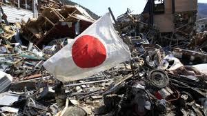 Resultado de imagen para tsunami en japon 2011 despues