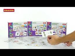 """<b>Обучающая</b> игра-<b>пазл Bondibon</b> Baby You """"<b>Логика</b>"""" 30 <b>карточек</b> ..."""