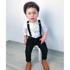 fashion <b>boys</b> Denim <b>set 2019 spring</b> children 2 pieces clothes long ...