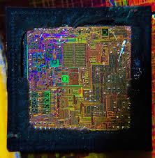 <b>Die</b> (integrated circuit) - Wikipedia