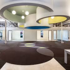 open ceiling ceiling design and ceilings on pinterest ceiling designs for office