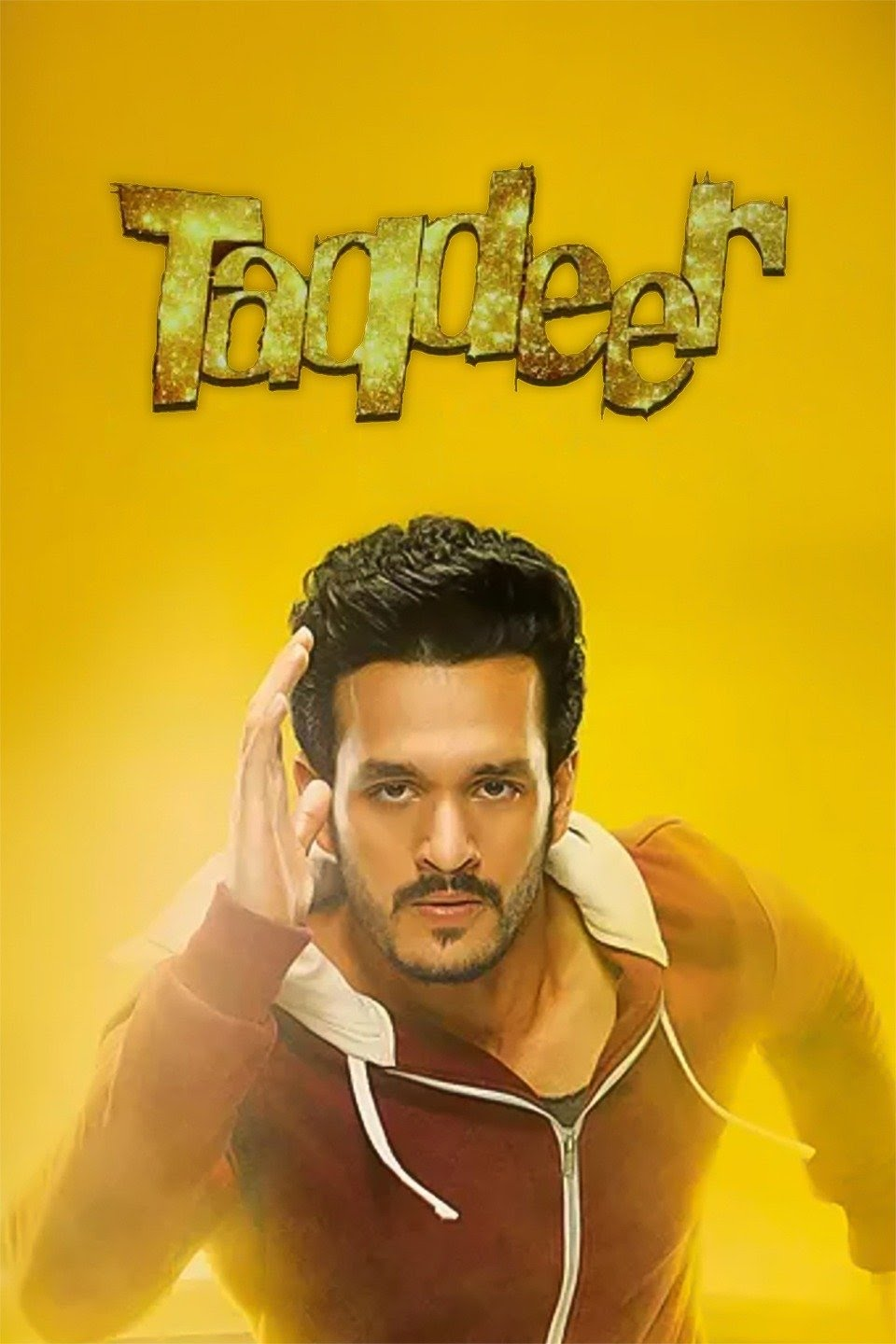 Taqdeer(2018) Hindi Dubbed Movie HDRip – 480P | 720P – x264 –  1.1GB – Download