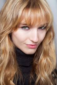 the 50 best bangs for fall 2015 stylecaster for thin hair ask for slightly layered bangs this will create movement and stop your strands from getting weighed down