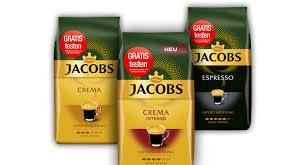 <b>Jacobs</b> Expertenrostung - линейка <b>кофе в зернах</b> от <b>Якобс</b> ...