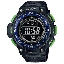 <b>Часы Casio SGW</b>-<b>1000</b>-<b>2B</b> | Купить | в Москве Выгодно