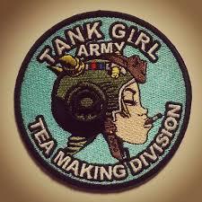 Products | <b>TANK GIRL</b>