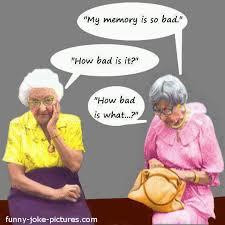 Old Women Funny Quotes. QuotesGram via Relatably.com