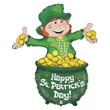 Image result for st. patrick's day