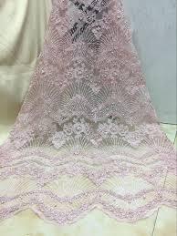 3D Flower <b>High Quality Lace</b> Fabric, African <b>Lace</b> Fabric Onion ...