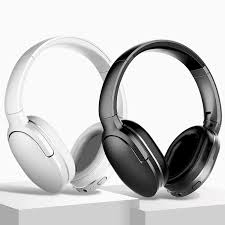 <b>Baseus D02</b> Wireless Bluetooth Headphone And Handsfree ...
