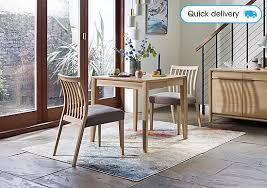 <b>Dining table and chairs</b> sets - Furniture Village