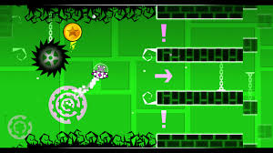Thumbnail for How to play Geometry Dash