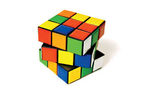 Image result for rubik's cube