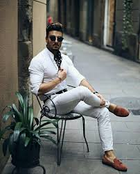 Summer <b>style</b>!! Wonderful classic and very cool <b>mens</b> summer outfit ...