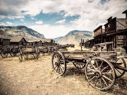 Top 10 <b>Wild West</b> towns in America | <b>Old West</b> travel inspiration