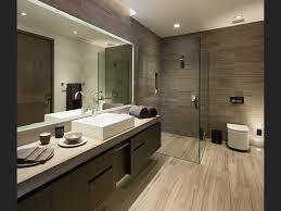 bathroom designs luxurious:  tags modern   bathroom with frameless showerdoor high ceiling toilet scarabeo