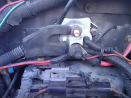 2004 ford expedition alternator wiring diagram ford free wiring  Need Power Window Wiring Diagram Ford Truck Enthusiasts Forums solenoid wiring help ford truck enthusiasts forums 2004 ford expedition alternator wiring diagram at