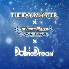 THE <b>IDOLM</b>@<b>STER</b> × THE <b>IDOLM</b>@<b>STER</b> CINDERELLA GIRLS ...