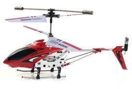Syma <b>Вертолет на радиоуправлении</b> S107G цвет красный ...