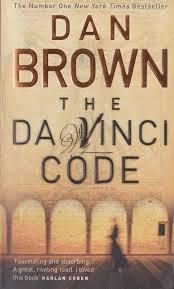 davinci code malcolm nicholson davinci code