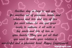 Quotes Fans Engagement Quotes For Couple