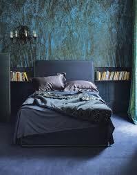Modern Wallpaper For Bedrooms Make Your Bedroom Gorgeous With Wallpaper The Room Edit