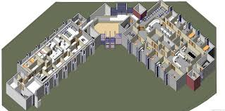 gallery of office floor plan 3d office floor plan 3d software design tools office layout software free
