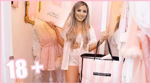 A <b>VERY SEXY</b> & GIRLY HAUL   Lingerie, <b>Victorias Secret</b>, Agent ...