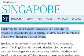 what s happening in singapore singapore events calendar happening of all the soft skills the ability to present communicate and convince always come up top in the list of the most desirable soft skills